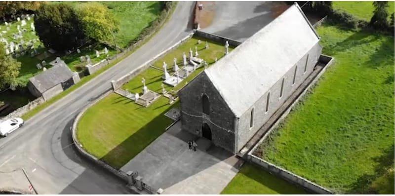 St. Moloa's Church, Killaloe, 2018