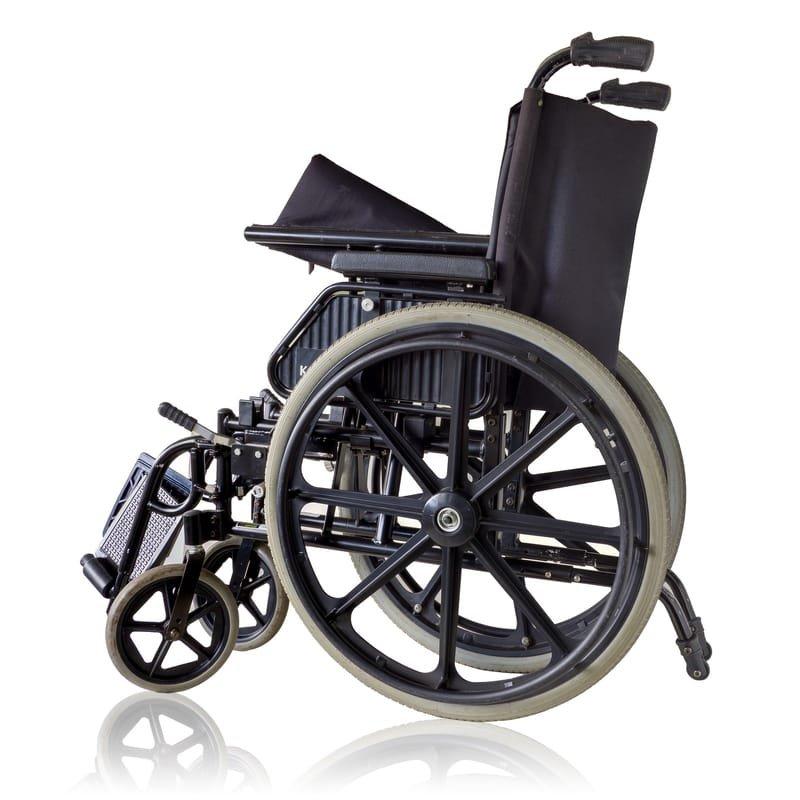 Disability Equipment Service (DES)