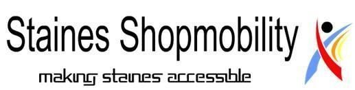 Staines Shopmobility