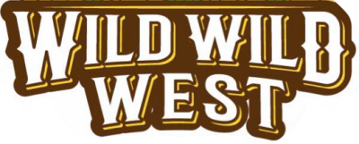 Wild Wild West Kids Play Park