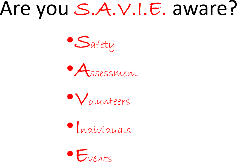What is S.A.V.I.E