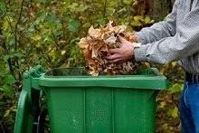 Community Green Waste Disposal