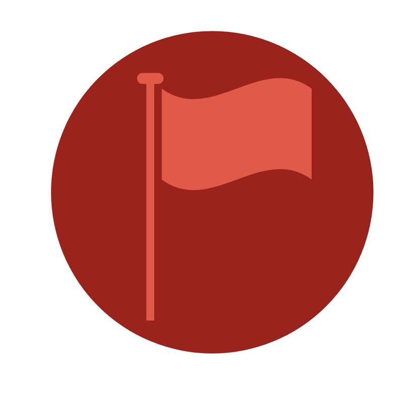 Red Flag Warning Information