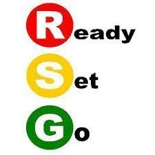 Are you Ready to Go?