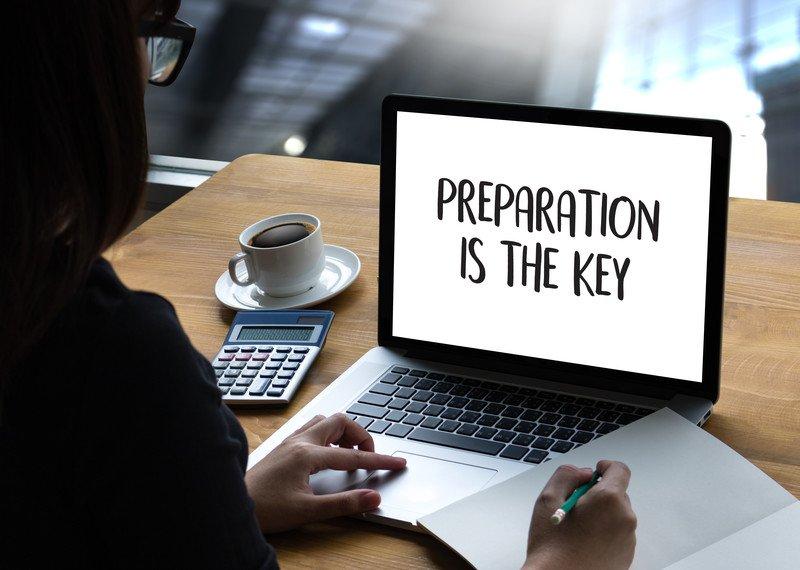 PRACTICE, PREPARE, PERFORM