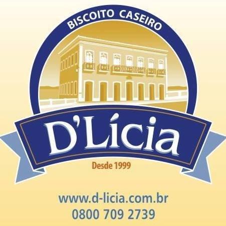 Biscoito D-Lícia