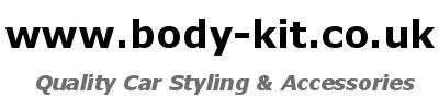Body Kit Store