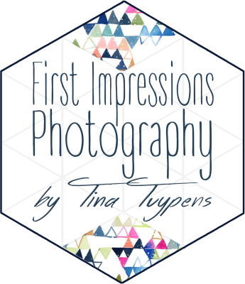 First Impressions Photography by Tina Tuypens