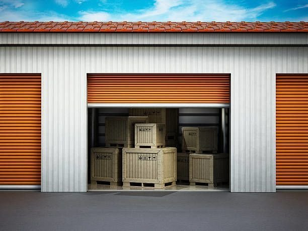 Benefits Of Renting Storage Containers