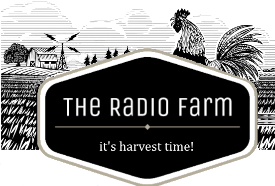 The Radio Farm