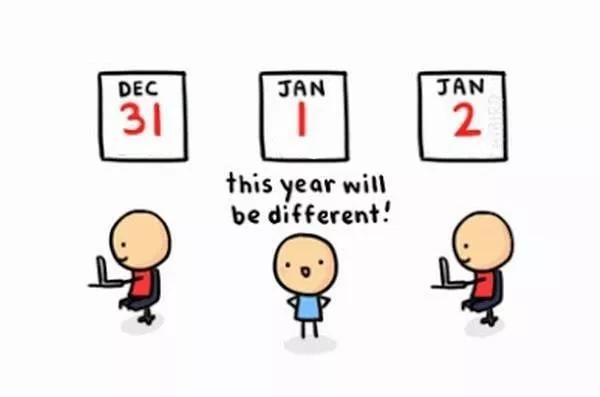1 januari moppen