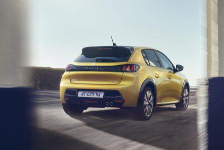 Peugeot 208 prijzen uitvoeringen