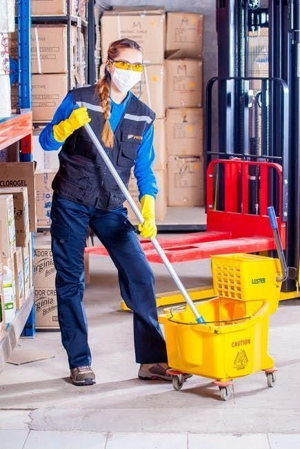 Selecting The Most Appropriate Cleaning Firm In Nashville