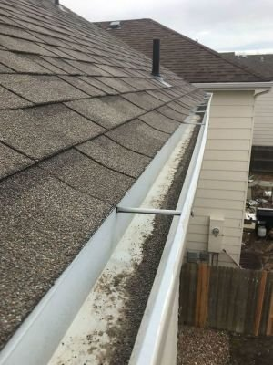 Clean Pro Gutter Cleaning