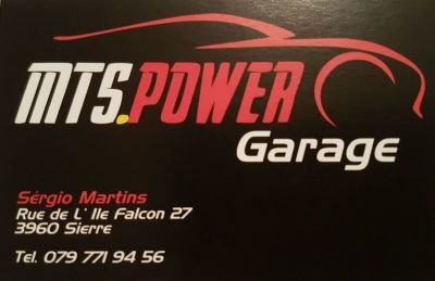 Garage MTS.power
