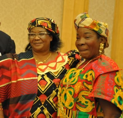 President Joyce Banda (Malawi)  Prize for Leadership 2016