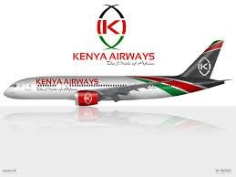 kenya Airways, Prize for Aviation