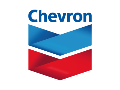 Chevron, Prize for Oil and Gas