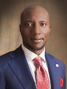 Mr. Oscar N. Onyema, OON INTEGRITY  AND BUSINESS TRANSFORMATION