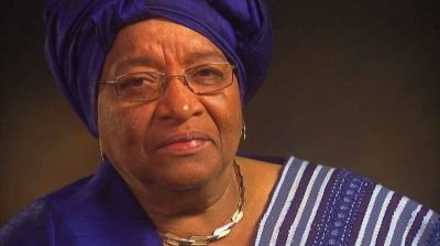 President Ellen Johnson Sirleaf Prize for Humanity