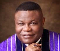 Bishop Mike Okonkwo  Prize for Peace Advocacy