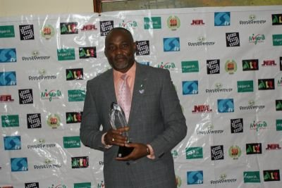RMD Richard Mofe Damijo at DREAMS