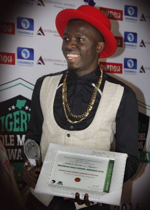 AbouT Nigerian Role Model Awards