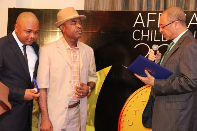 About AFRICAN CHILD PRIZE  ACP