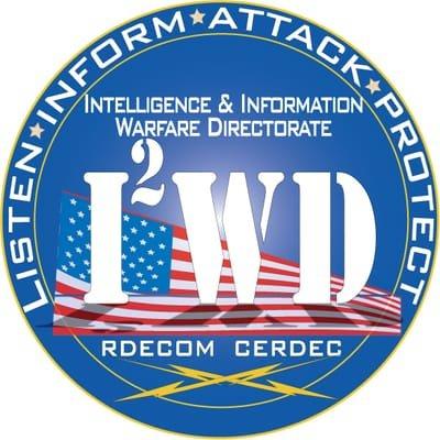 U.S ARMY I2WD