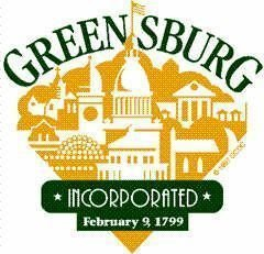 CITY OF GREENSBURG