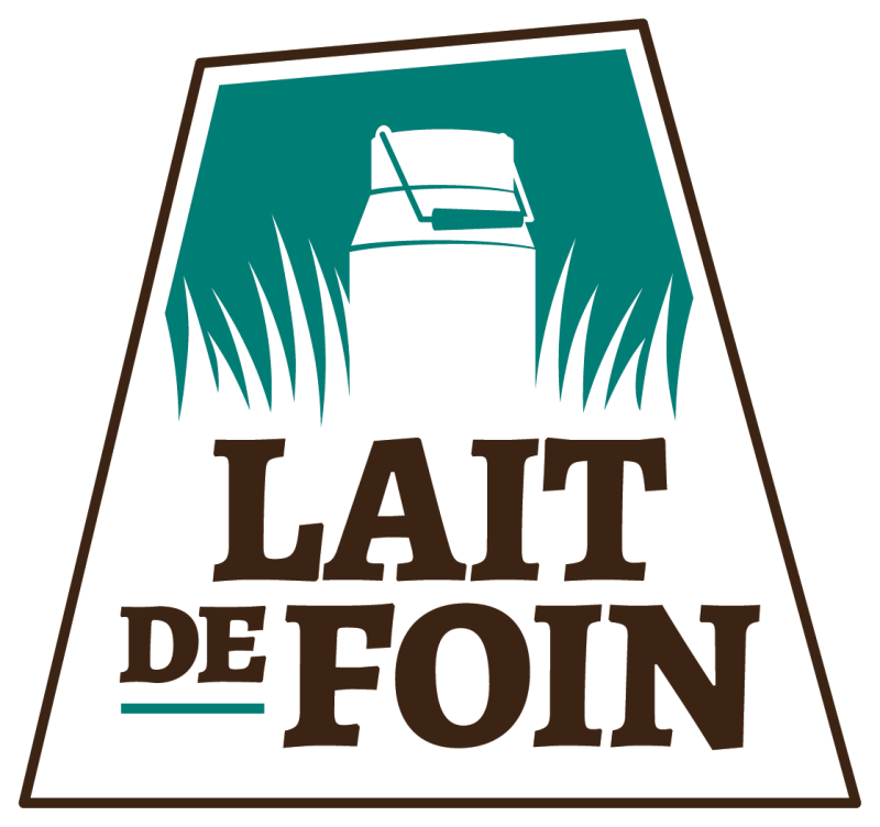 L'association Lait de foin