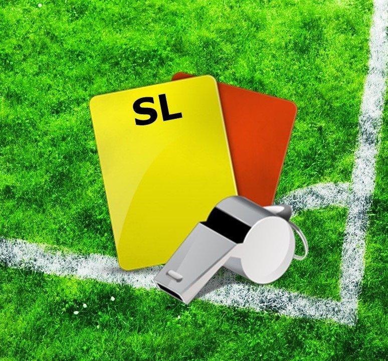 Soccer Laws