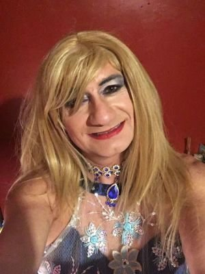 Marie Travestie Masseuse