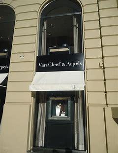 VAN CLEEF & ARPELS MONACO
