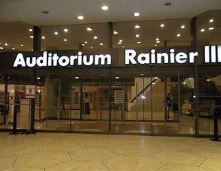 AUDITORIUM RAINIER III