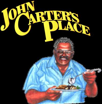 John Carter's Place