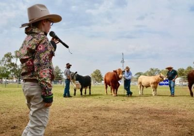 Merriwa on Show - 2019 Results