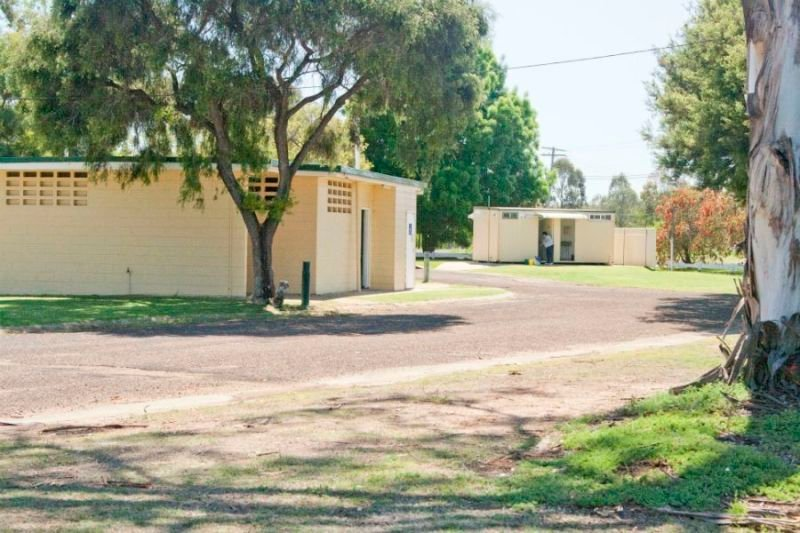 Caravan Camping Facilities