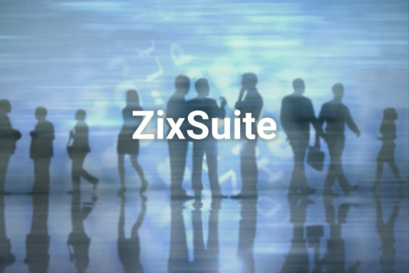 ZixSuite