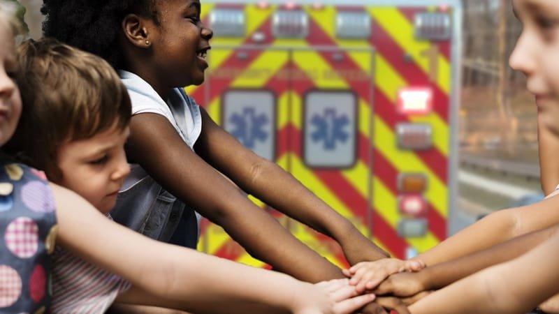 Pediatric Transport Guidelines