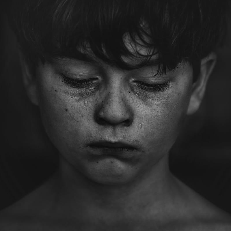 Recognizing Child Abuse