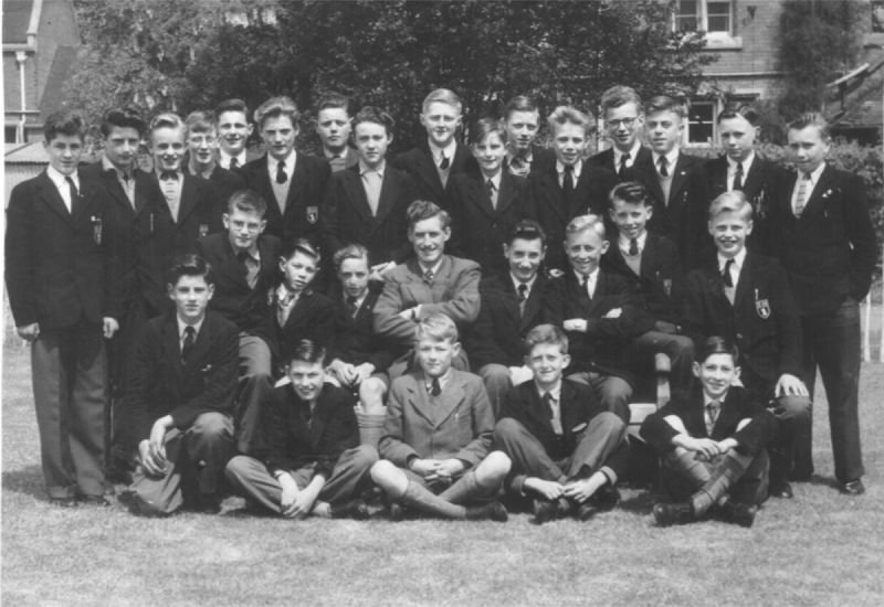 Form 3B 1956-57