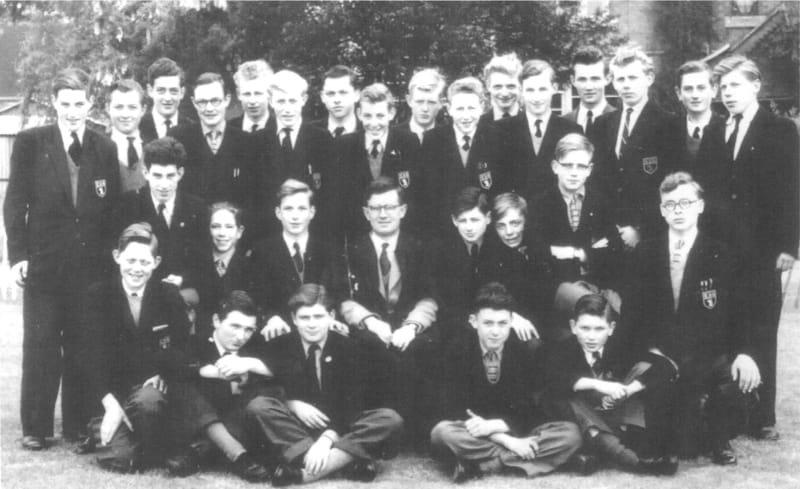 Form 4C 1956-57