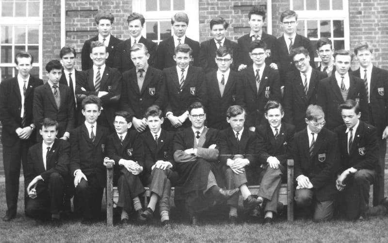 Form 5B 1962