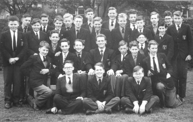 Form 3B 1960
