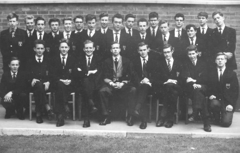Lower VI Science 1963