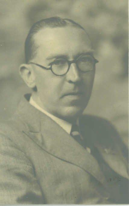 1939 Mr Anderson