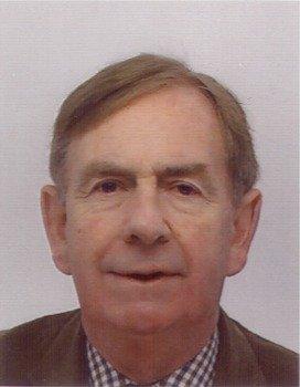 1988 Prof. Brian Ray