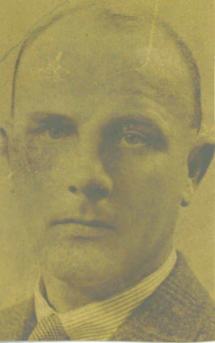 1947 Mr Dew