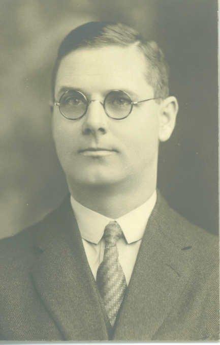 1932 Mr Feil